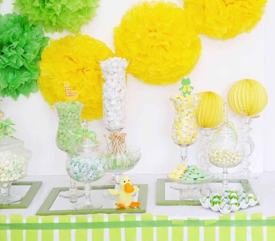Yellow Theme Archives Candybar Couture