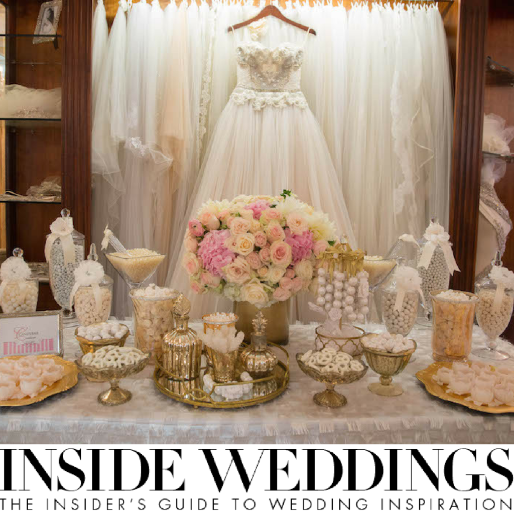 """Panache Wedding Gowns: """"Cocktails And Conversations"""" With Monte Durham At Panache"""